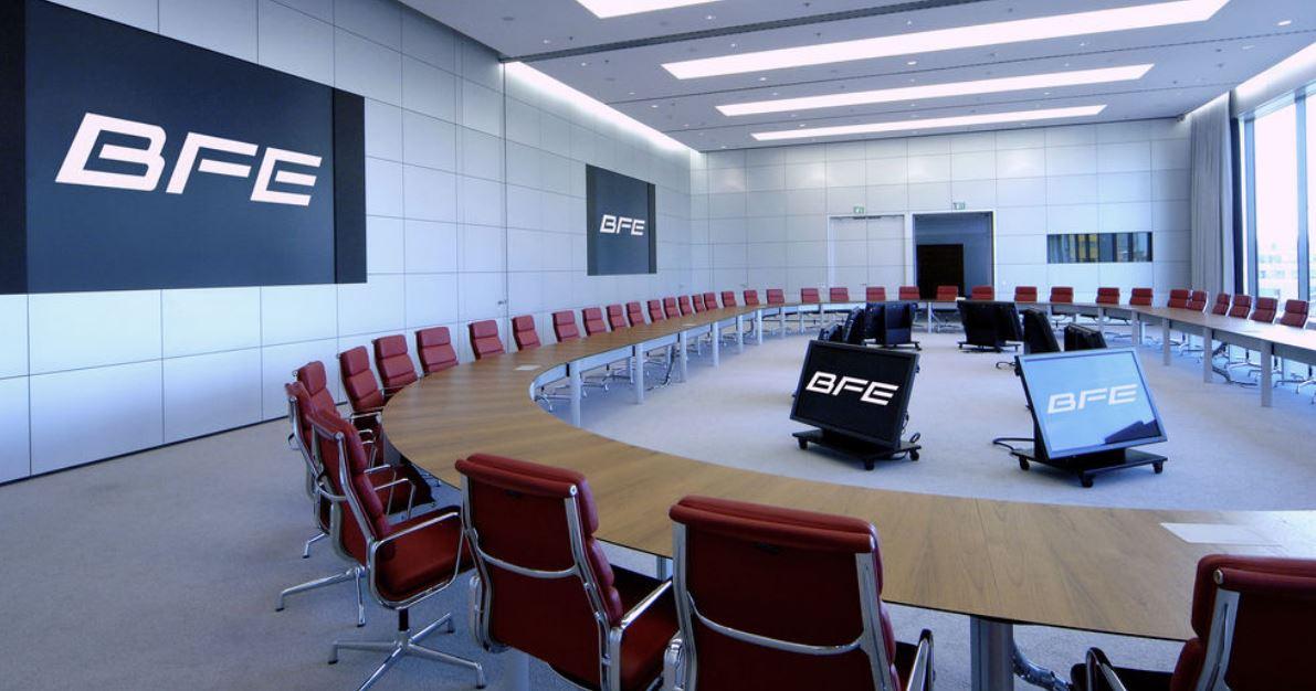 Nguyên tắc chung trong việc sắp xếp chỗ ngồi