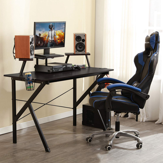 bàn ghế gaming giá rẻ