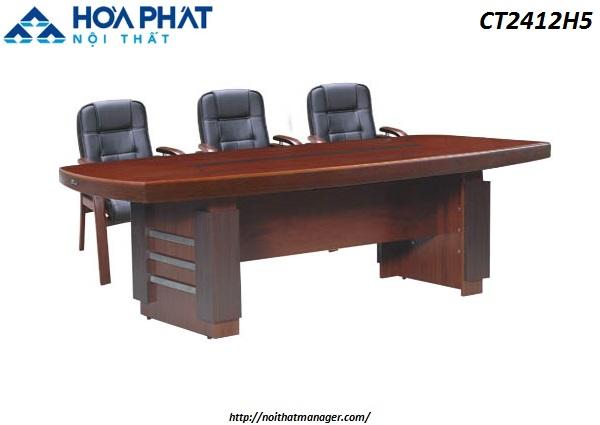 Bàn họp Hòa Phát CT2412H5