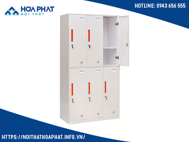 tủ locker giá rẻ TPHCM