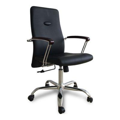 Ghế phòng họp chân xoay SG607