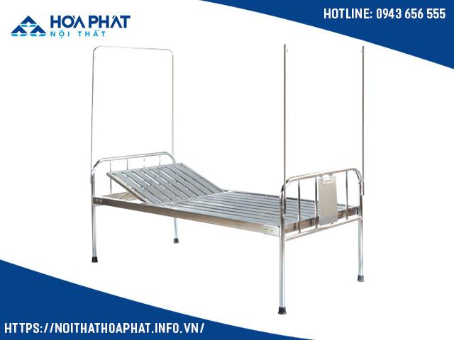 giường y tế inox TPHCM