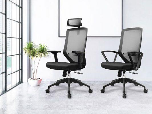 ghế xoay nhân viên văn phòng